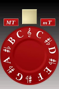 Chromatic Pitch Pipe (free)- screenshot thumbnail