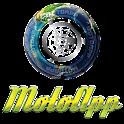 MotoApp icon