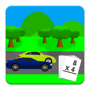 Racing Multiplication for PC and MAC