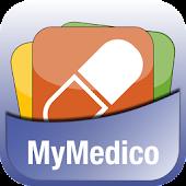 MyMedico - der Gesundheitspass