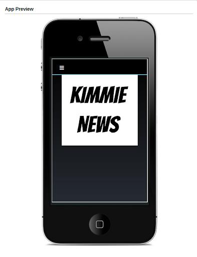 Kimmie News