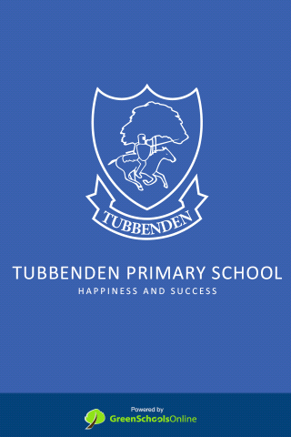 Tubbenden Primary School- screenshot
