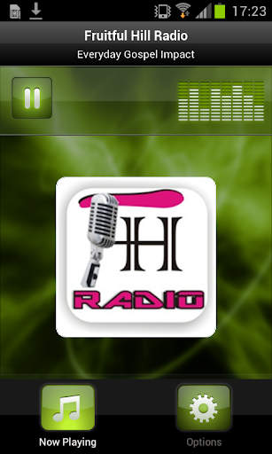 Fruitful Hill Radio