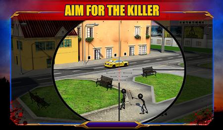 Stickman Sniper Shooting 3D 1.2 screenshot 41249