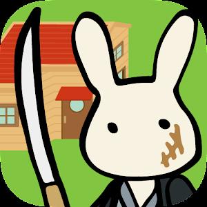 兎ファミリー 赤い屋根のおうち。マンガが進む育成ゲーム 模擬 App Store-愛順發玩APP