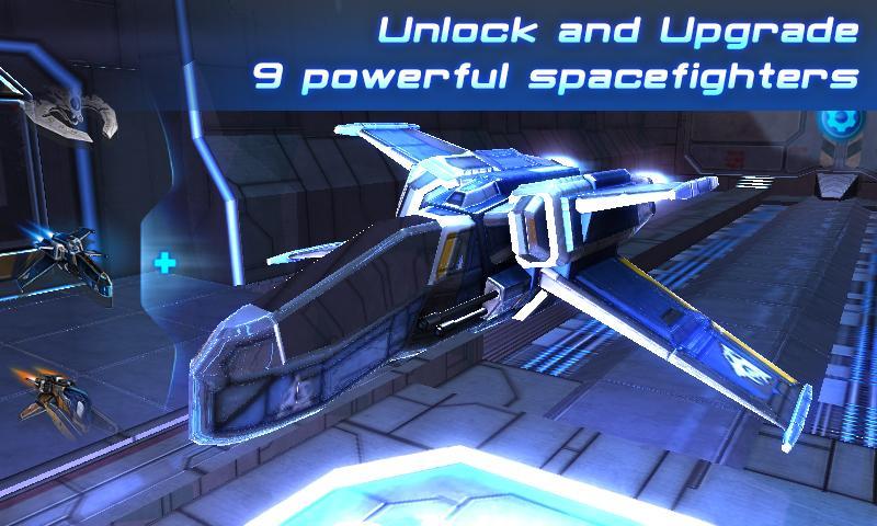 Beyond Space screenshot #3