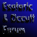 Esoteric & Occult Forum logo