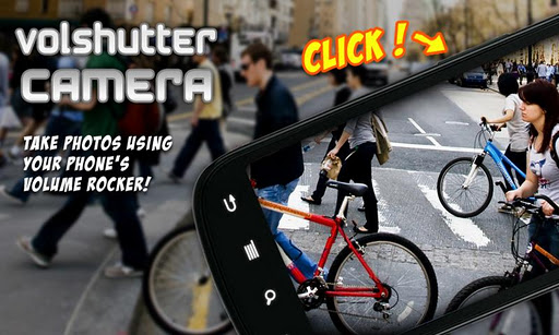 VolShutter Camera Pro