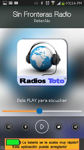 RADIOS DE TOTONICAPAN