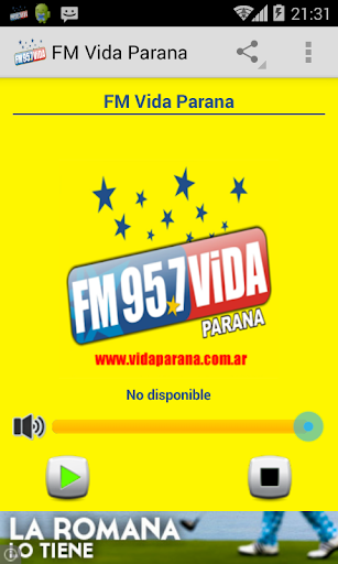 FM Vida Parana