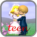 Teen Love or Less icon
