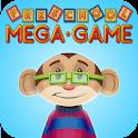 Preschool Megagame icon