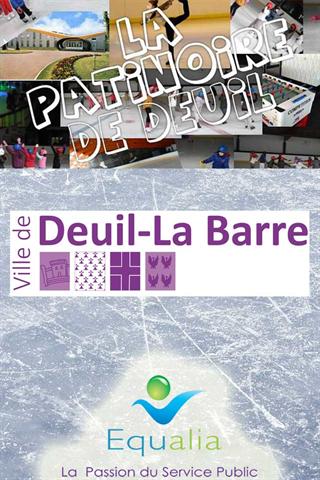 Patinoire de Deuil-La Barre
