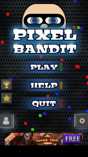Christmas - Pixel Bandit