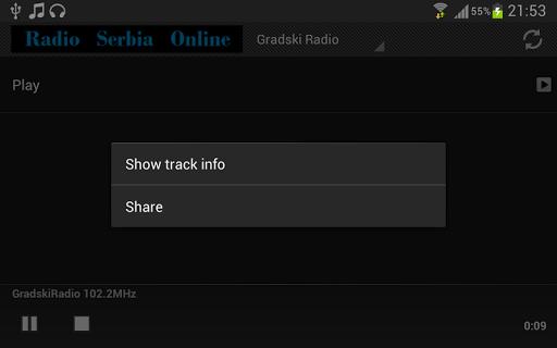 Radio Serbia Online FULL u2588u25acu2588.u2588.u2580u2588u2580 screenshots 7