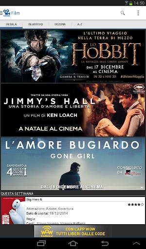Coming Soon Cinema 9.5.1 screenshots 15