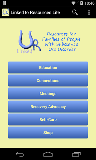You Are Linked Resources Lite