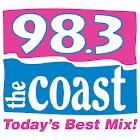98.3 The Coast icon
