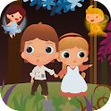Hansel And Gretel icon