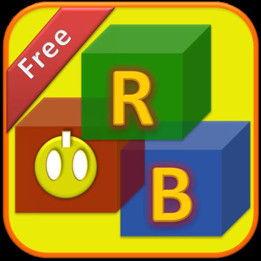 RainBlocks Free LOGO-APP點子