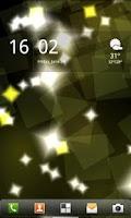 Screenshot of Luma Lite Live Wallpaper
