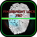 Fingerprint Screen Lock Pro icon