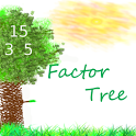 Factor Tree icon