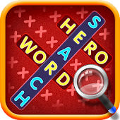 WordSearch Hero : Word Search
