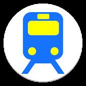 Melbourne Metro Train Status