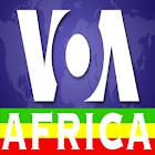 VOA Africa icon