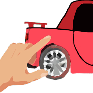 Pull & Drop – Car Games for PC and MAC