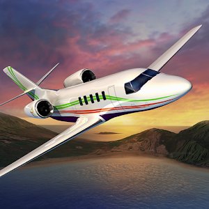 Airplane Fly Hawaii for PC and MAC