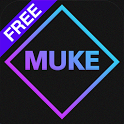 MUKE Lyrics Translator (Free) icon
