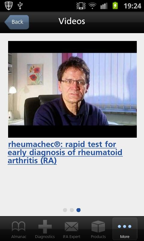 ORGENTEC Autoimmunity Guide- screenshot