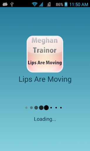 Lips Are Moving Lyrics Free