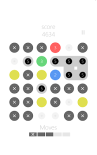 5 Dots Screenshot