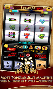 Slot Machine - FREE Casino Screenshot