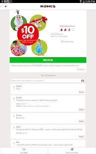 Coupons & Weekly Ads: Shopular - screenshot thumbnail
