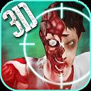 Zombies Sniper Shooting 3D APK