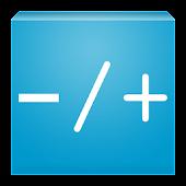Simple Math Game