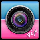 GIF相机 icon