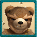 Talking Teddy Bear David Free icon