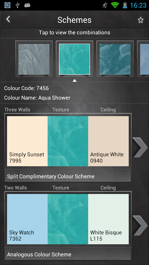 COLOUR SCHEME PRO Asian Paints - Android Apps on Google Play