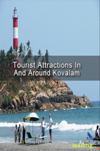 Tourist Attractions Kovalam