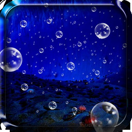 個人化App|バブル ライブ壁紙 LOGO-3C達人阿輝的APP