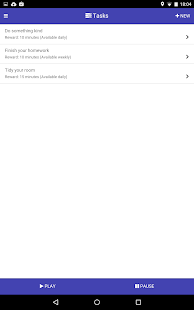 Screen Time Remote Control - screenshot thumbnail