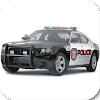 Police Car Lights e Sirene