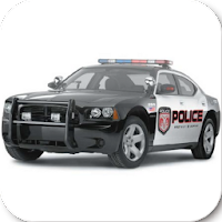 Police Car Lights and Sirens 2.1