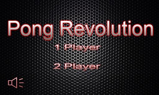 Ping Pong Revolution