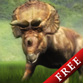 Triceratops III Free